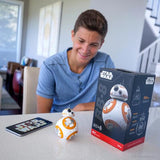 BB-8 Toy: Star Wars App Enabled Droid