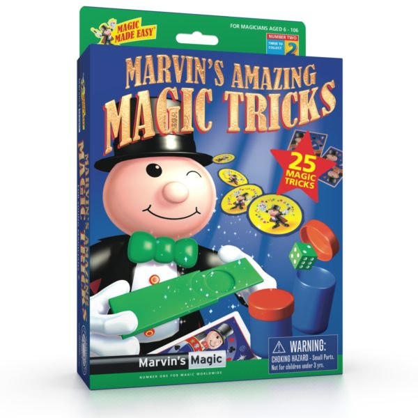 Marvin's Magic - Trick Set 2