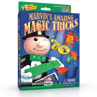 Marvin's Magic - Trick Set 2 - tinkrLAB