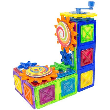 Magnets in Motion 37 Piece Set
