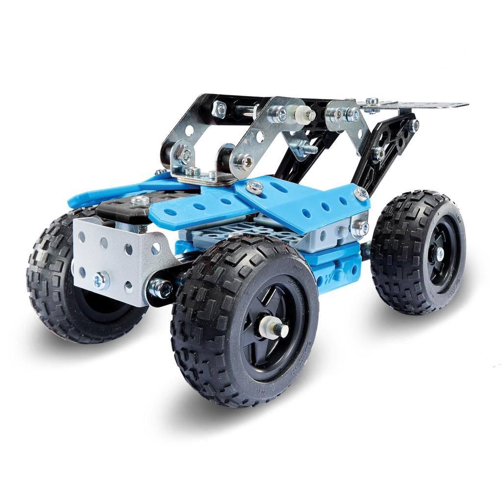 Meccano Maker System Off-Road Rally