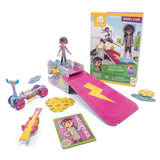 Goldie Blox - Level Up Skate Park