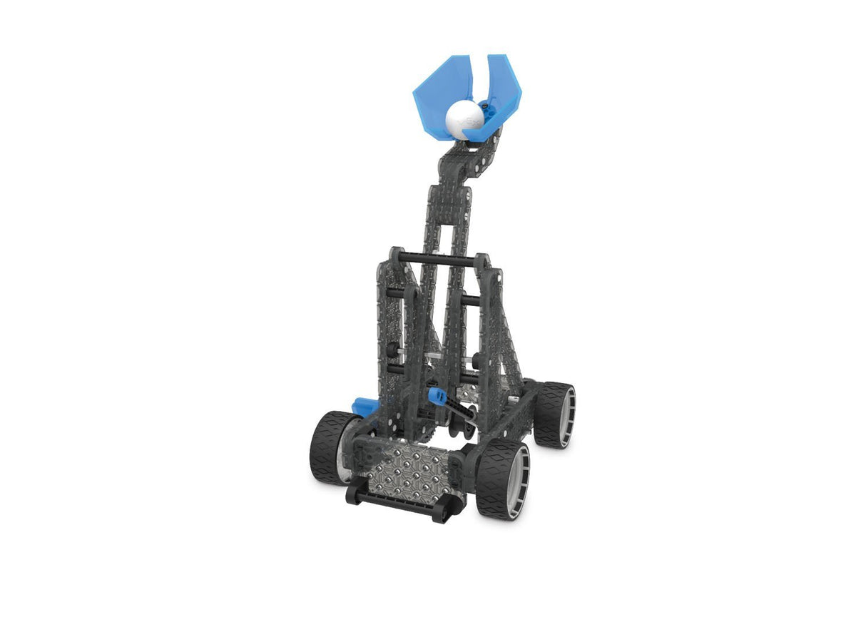 Vex Robotics -  Catapult