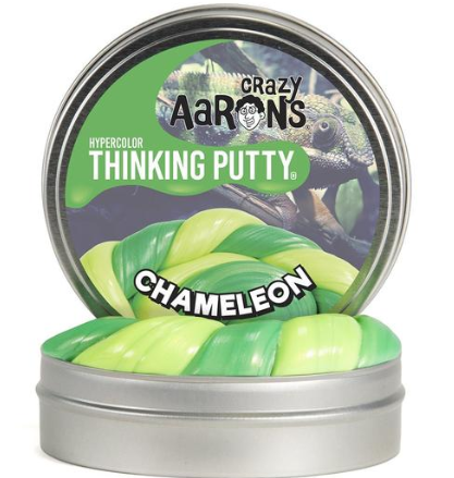 Chameleon | Hypercolor Thinking Putty