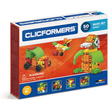 Clicformers 50 Piece Basic Set