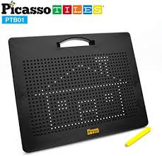 Picasso Toys Magnetic Drawing board