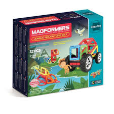 Maformers - Jungle Adventure Set - tinkrLAB