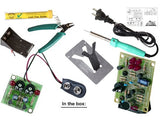 Start To Solder Educational Kit
