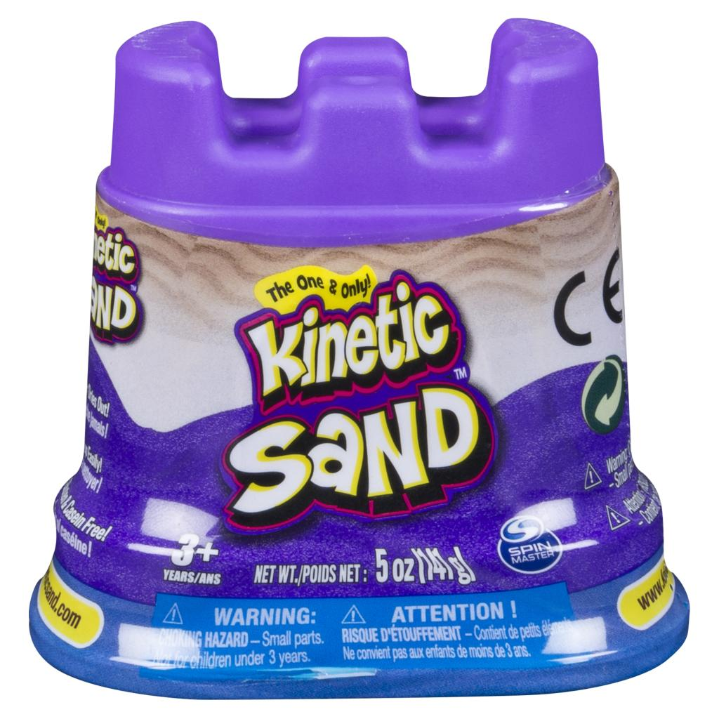 Kinetic Sand - Single Container - 5oz - Blue