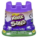 Kinetic Sand - Single Container - 5oz - Green