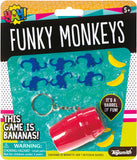 Funky Monkeys