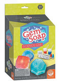 STEMULATORS: Gem Soap Lab