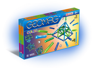 Geomag Color 91 pcs - tinkrLAB
