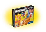 Geomag Mechanics | Challenge Magnetic Target Shooting