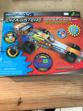 Remote Control Dragster