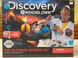 Discovery: MindBlown - The Ultimate Science Kit
