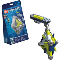 Mega Construx Magnext Mag-Star Construction Set - tinkrLAB