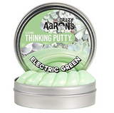 Mini Electric Green Thinking Putty