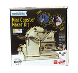 Marbleocity - Mini Coaster Maker Kit
