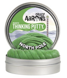 North Pole | Magnetic Thinking Putty