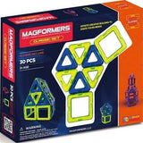 Magformers 30 Piece Classic Set