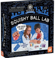 Science Academy Kits: Squishy Ball Lab - tinkrLAB