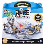 Rube Goldberg The Castle Escape Challenge