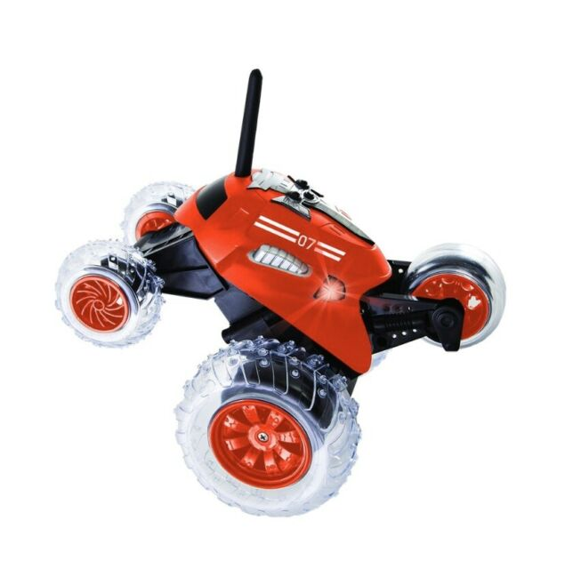 Remote Control Thunder Tumbler