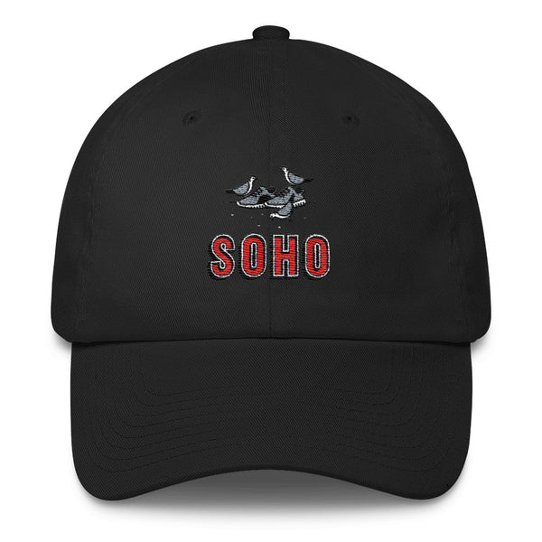Soho Cotton Cap