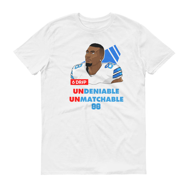 Unmatchable 88 Short sleeve t-shirt