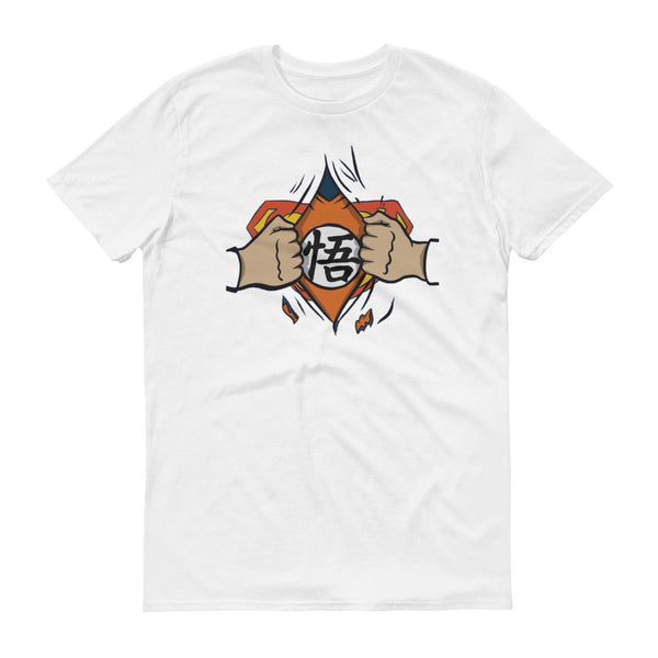 Super Dragon Short sleeve t-shirt