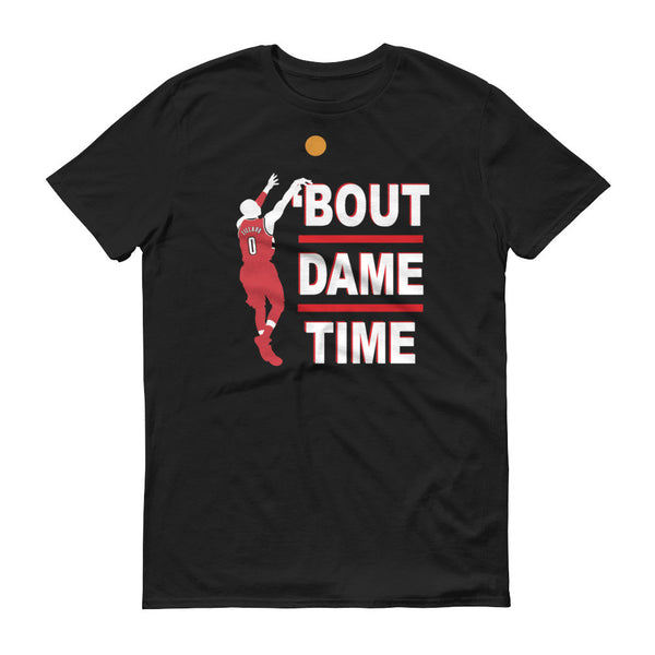 Bout Dame Time Short sleeve t-shirt