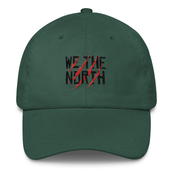 We The North Dat hat