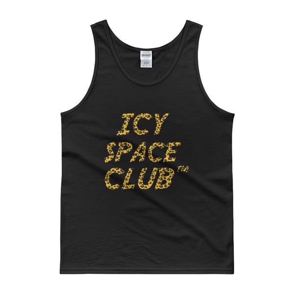 Icy Space Club Tank top