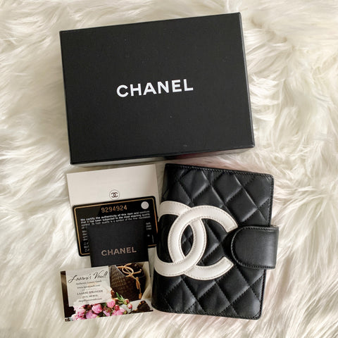 CHANEL AGENDA CAMBON HOT PINK INTERIOR (9294924)