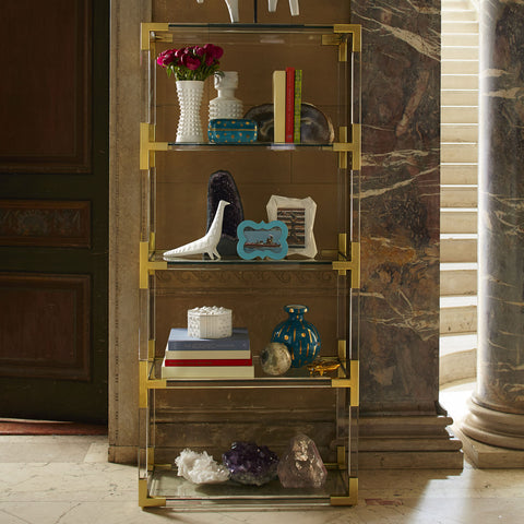 Jonathan Adler Jacques Etagere 17473 - Above The Floor