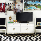 Jonathan Adler Channing Media Console 18584 - Above The Floor