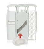 Borner Grater-Set Powerline