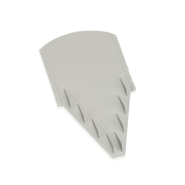Börner Blade Insert 10mm for V3 Trendline Slicer White