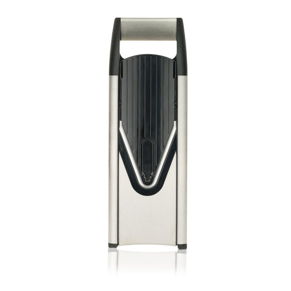 Börner V6 Exclusiveline Stainless Steel Slicer