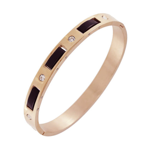 Wholesale Stainless Steel Fashion Bangles