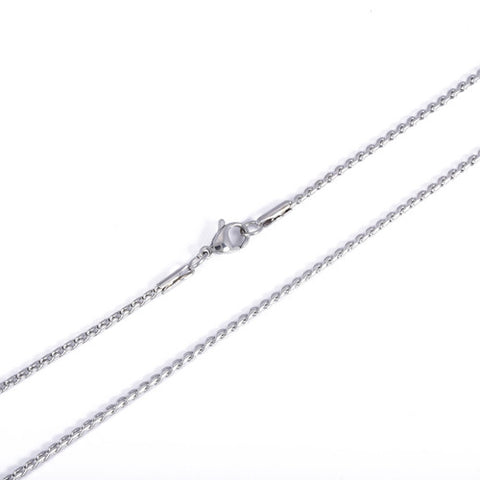 Wholesale Stainless Steel Fashion Necklaces