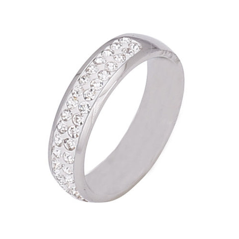 Wholesale Stainless Steel Fashion Rings