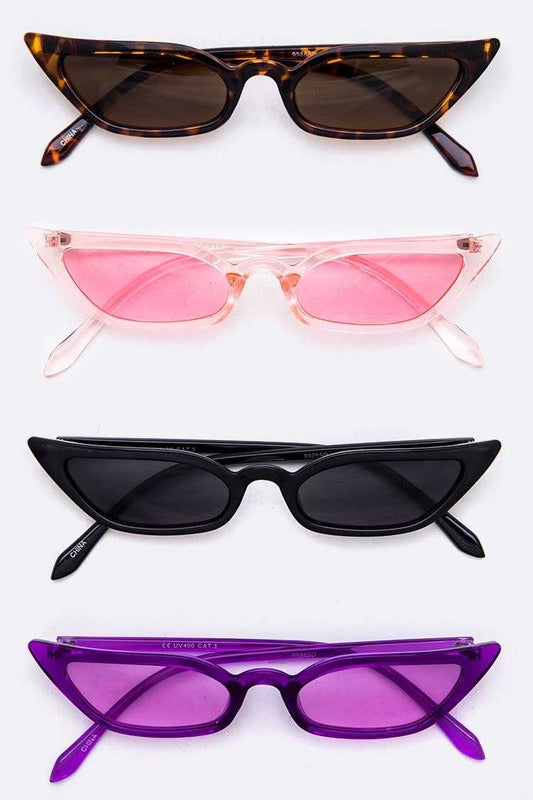 Styled vibes sunglasses