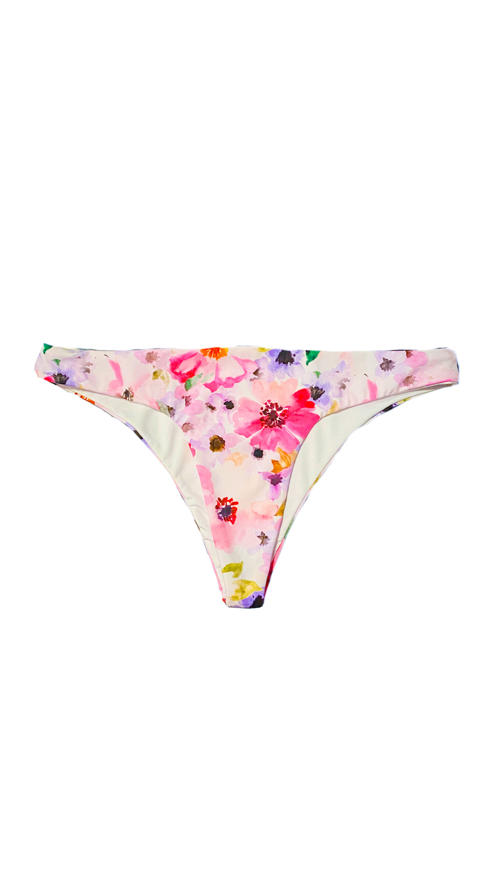 Alaine bottom - floral