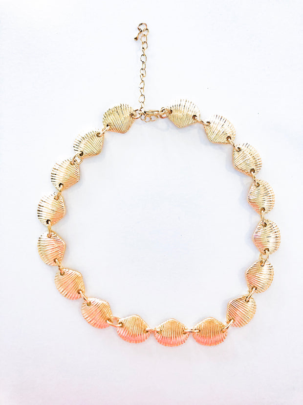 Shells everyday necklace