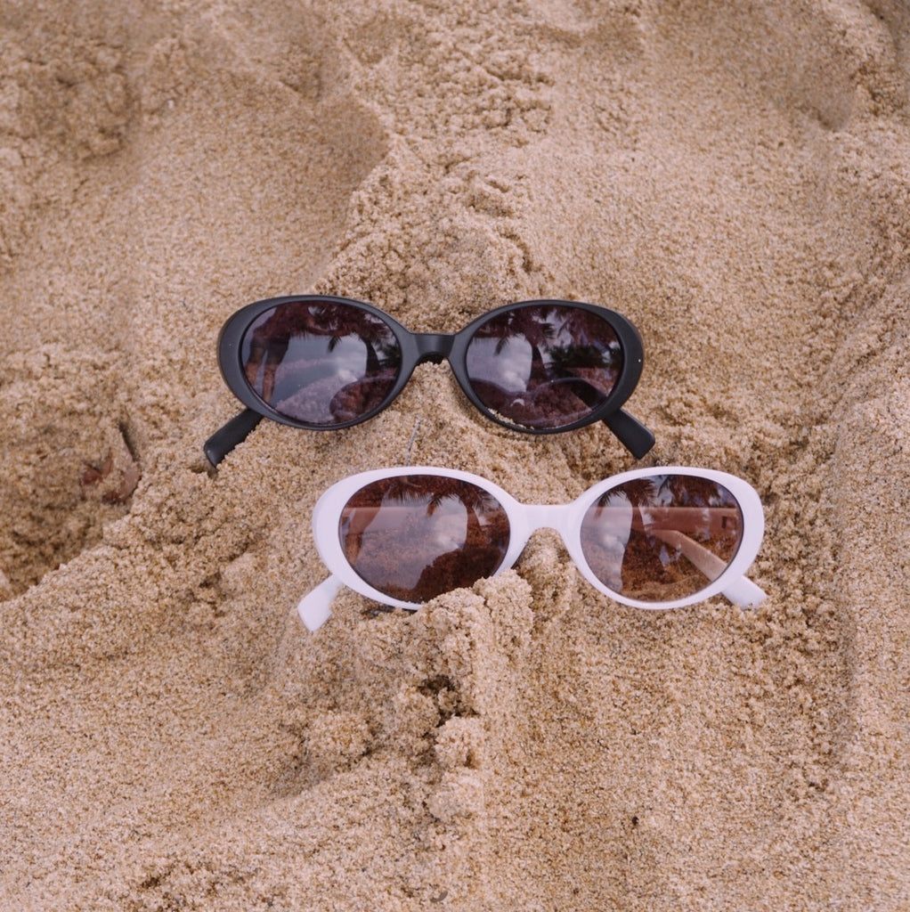 From the beach to the party - Sunnies