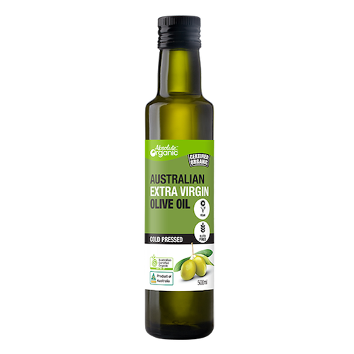 Absolute Organic - Extra Virgin Olive Oil 500ml