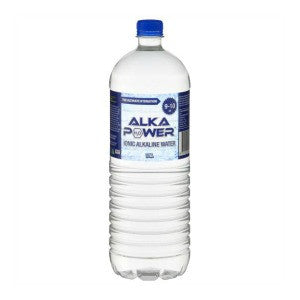 Alka Power - Ionic Alkaline Water 1.5Lt
