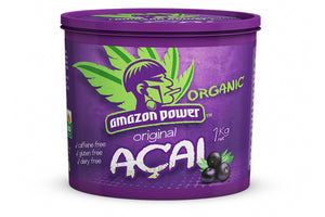 Amazon Power - Original Acai 1kg